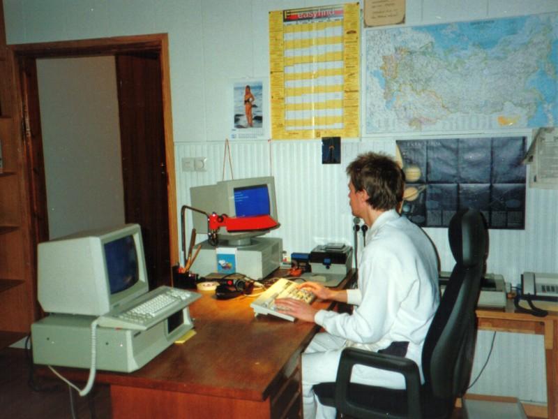 Patrick Aalto S Photo Album Computers